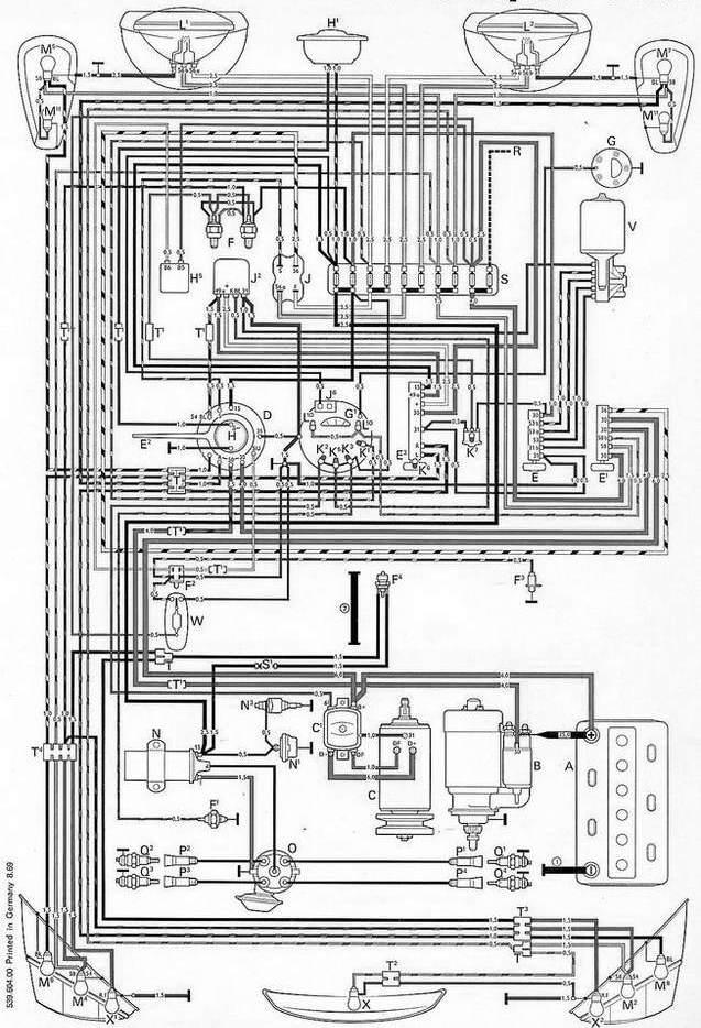 Charger 1969 Dodge V8 Wiring Diagram Automotive Diagrams Wiring Diagrams Cooperate Cooperate Chatteriedelavalleedufelin Fr
